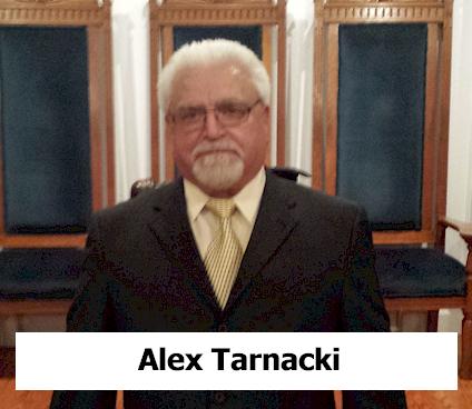 Alex Tarnacki