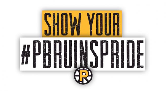 P-Bruins Featured