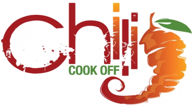 3rd Annual Chili Cook-Off