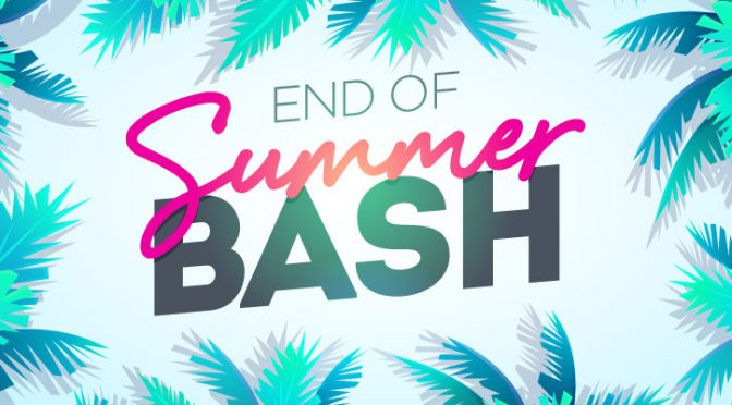 FCC End of Summer Bash