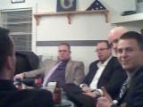 L-R  Rob, Manny, Jim, Joel
